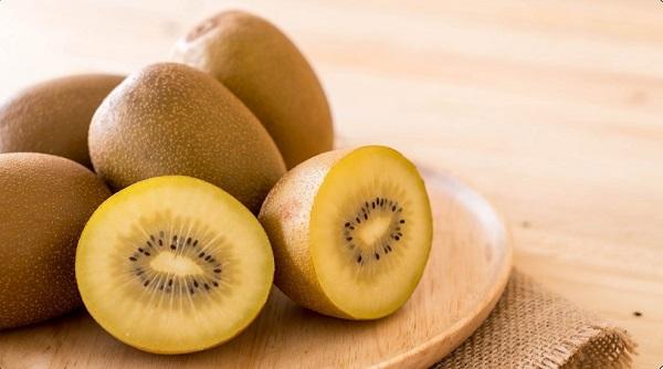 Kiwi giúp điều trị hen suyễn