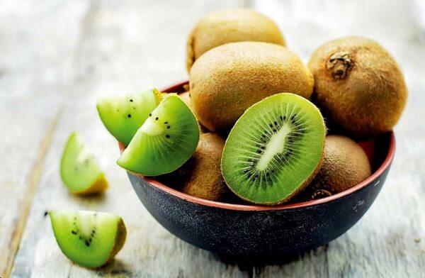 Hình ảnh quả kiwi