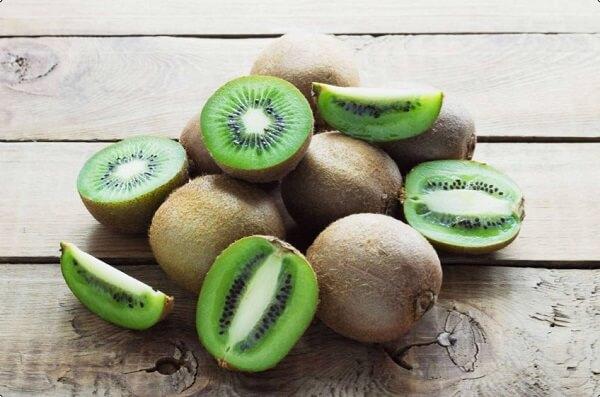 Kiwi có thể gây viêm tụy cấp