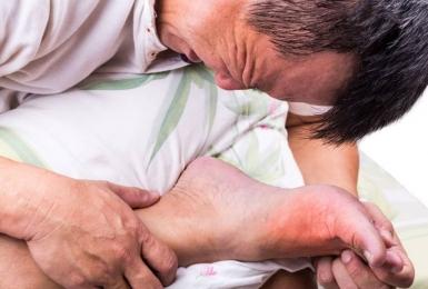 Góc nhìn tổng quan về bệnh gout, bệnh gút và bệnh thống phong
