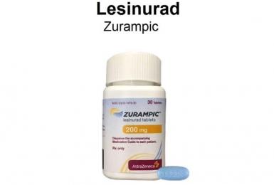 Lesinurad điều trị tăng acid uric dùng sao cho hiệu quả?