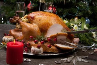 Tác dụng của thịt gà tây đối với sức khỏe - Bạn có biết?