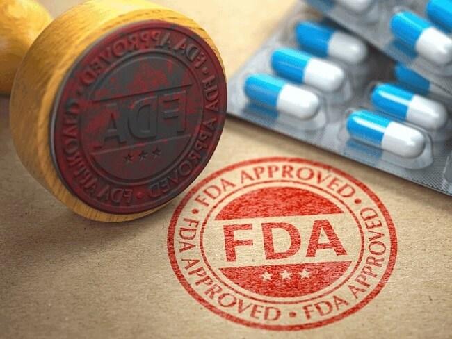 Lesinurad đã được FDA Hoa Kỳ phê duyệt năm 2015
