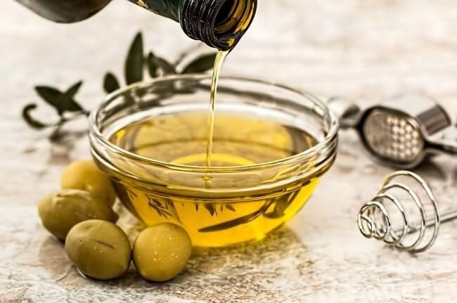 Dầu oliu có thể gây một số tác hại đối với cơ thể