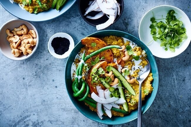 Tại sao ăn chay vẫn mắc bệnh gout