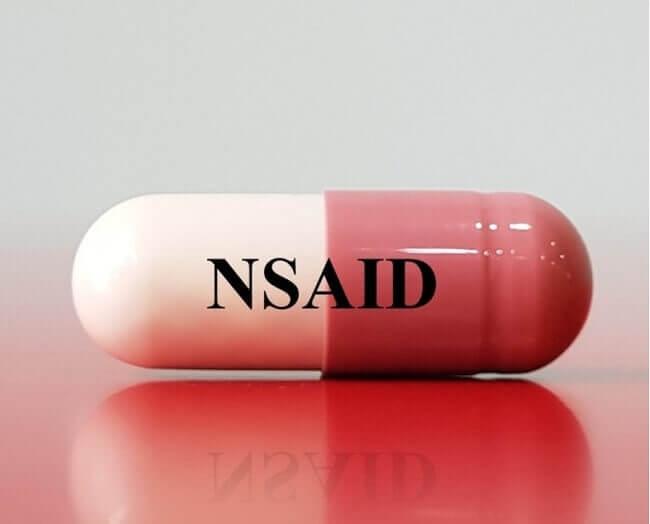 Thuốc NSAID được sử dụng phổ biến cho người bệnh gout cấp tính