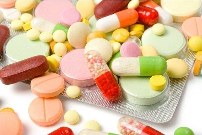 Thuốc điều trị bệnh gout