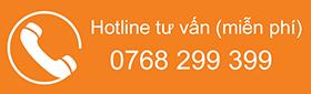 Tư vấn trực tuyến 0768 299 399