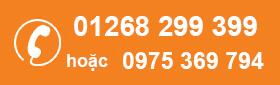 Tư vấn trực tuyến 01268 299 399