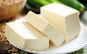 Ăn đậu phụ làm tăng nguy cơ mắc bệnh gút