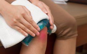 Cách giảm đau nhanh cho người bệnh viêm khớp