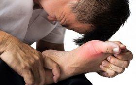 Các biến chứng nguy hiểm của bệnh gút