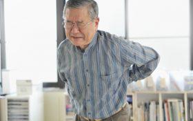 Những thói quen không tốt gây đau lưng