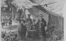 Dây gắm – dược thảo trong truyền thuyết