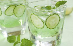 Giải nhiệt cái nóng mùa hè với những đồ uống mát lành, tốt cho bệnh Gút