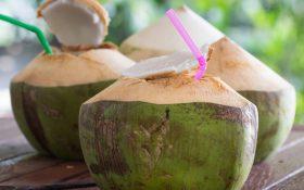 Nước dừa có tốt cho người bệnh gút