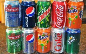 Nước ngọt – tiềm ẩn nguy cơ mắc bệnh gout