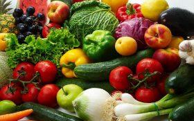 Thực phẩm cho người bệnh gút