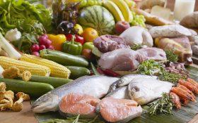 Hàm lượng purin trong thực phẩm