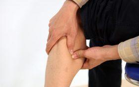 Trị bệnh gút bằng phương pháp vật lý trị liệu