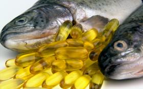 Dầu cá có tốt cho bệnh gout?